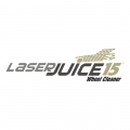 LaserJuice 15 Wheel Cleaner